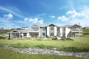 Horizon Apartments - Ogmore-by-Sea, South Wales